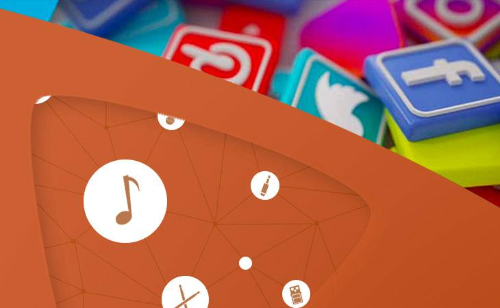 Informazione musicale tra apparenza e sostanza - Pubblicità sui social