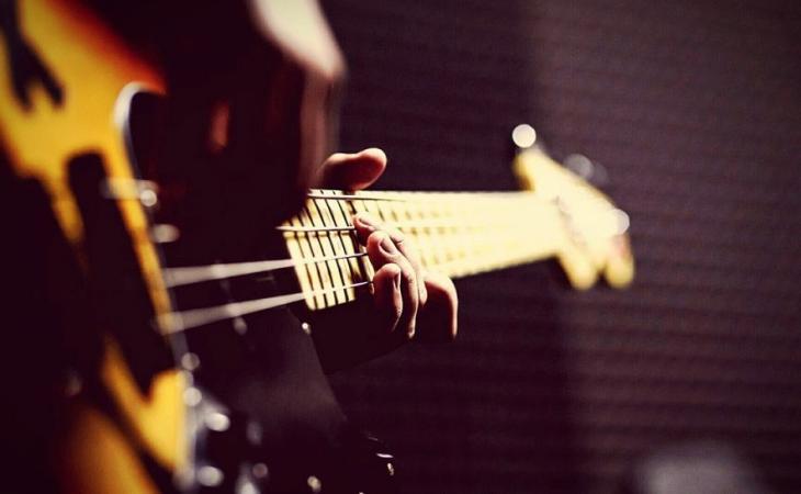 Guida pratica del bassista