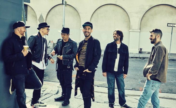 Linkin Park: pubblicato il documentario di