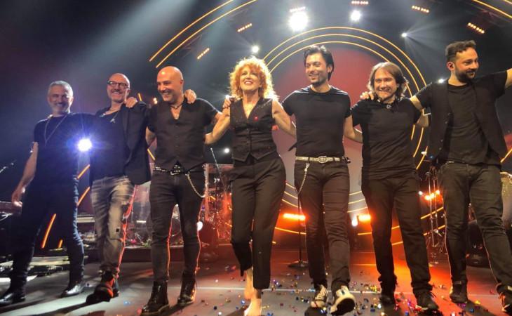 """Fiorella Mannoia: quest'estate live con """"Padroni di niente Tour"""""""