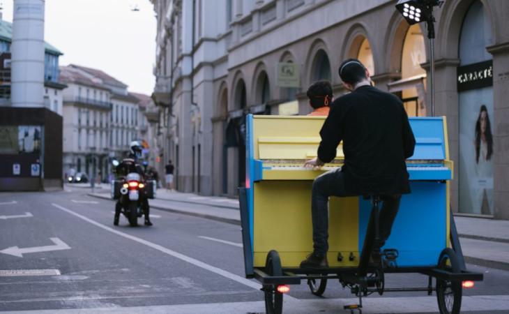 Piano City Milano compie 10 anni e dà appuntamento al 25, 26 e 27 giugno