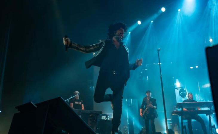 """Francesco Renga torna live a luglio con """"Acoustic Trio"""""""