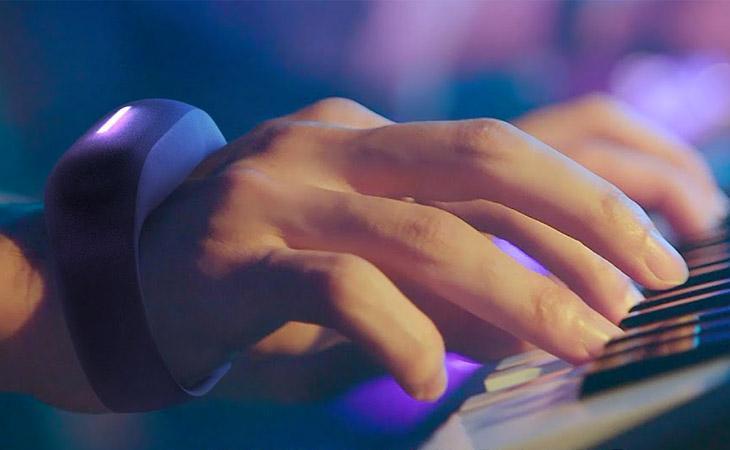 Motion Sonic: controller gestuale da Sony