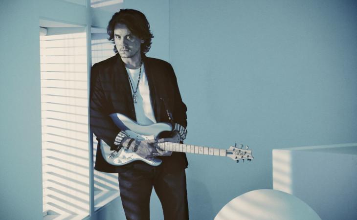 """John Mayer: """"Last Train Home"""" il brano che anticipa il nuovo album"""