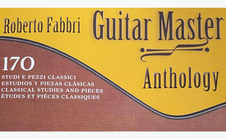 Guitar Master Anthology: la raccolta più completa di sempre