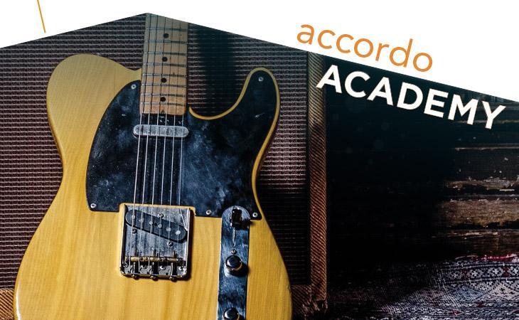 Accordo Academy: ecco le nuove lezioni