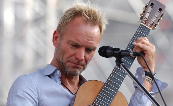 Sting: annunciate altre due date italiane