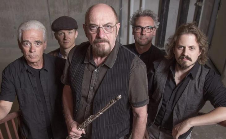 """""""The Zealot Gene"""": il nuovo album dei Jethro Tull in uscita nel 2022"""