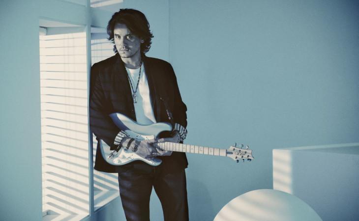 """John Mayer: è uscito oggi il nuovo album """"Sob Rock"""""""
