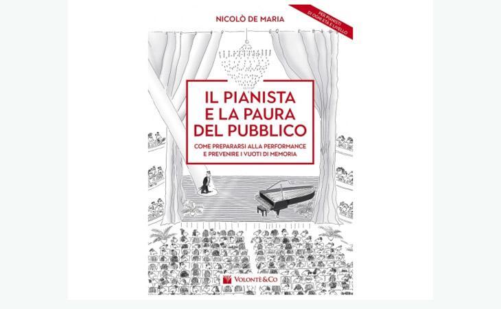 Il pianista e la paura del pubblico