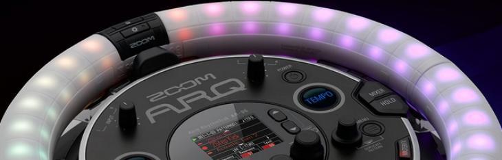 Zoom: ARQ Aero RhythmTrak