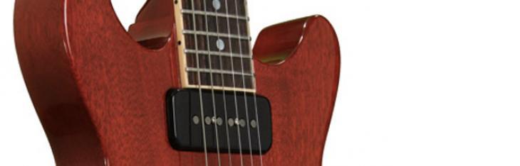 Le sorprese della Gibson Les Paul Special Double Cut