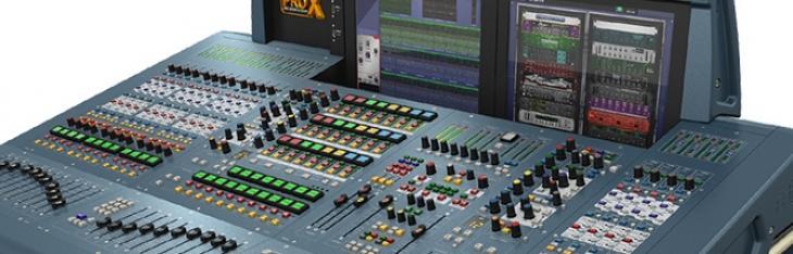 Prase Media Technologies nuovo distributore per i brand Midas, Turbo Sound e Klark Teknik