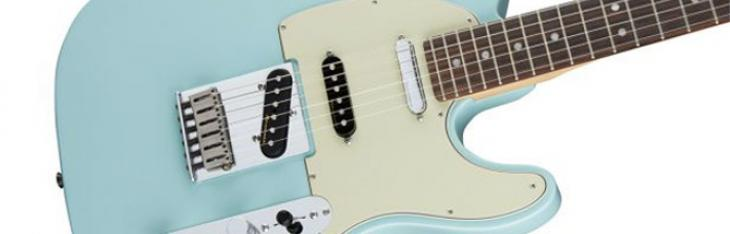 Nuove Fender Deluxe tra Noiseless, preamp, switch V6 e S1