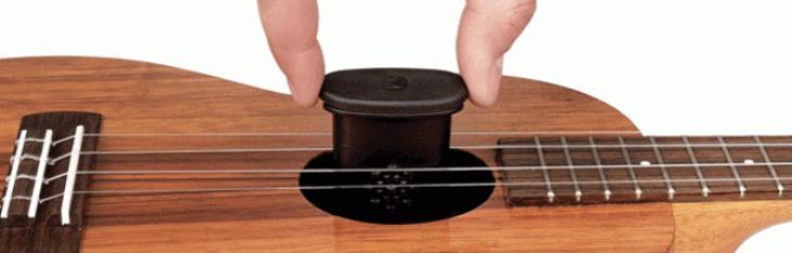 Prendersi cura dell'ukulele con D'Addario
