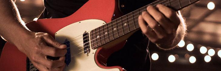 Fender Nashville Deluxe e altre messicane mai viste