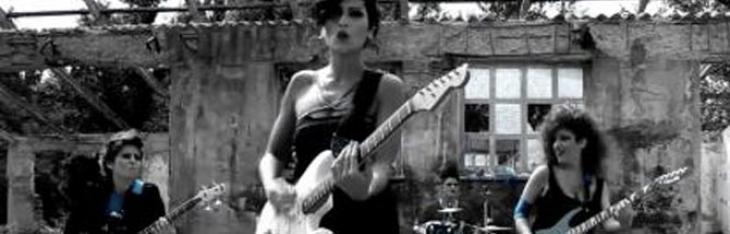 Le Rivoltelle: Grande rock italiano al femminile