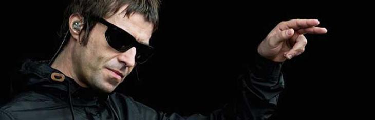Liam Gallagher scomoda i Beatles e parte la caciara, ma...