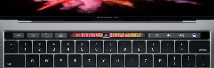 Nuovi MacBook Pro 2016: considerazioni per musicisti