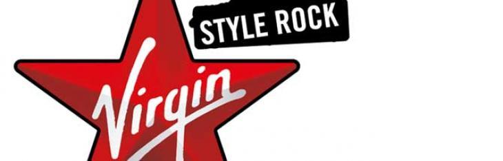 Virgin Radio a SHG Guitar Show 2016