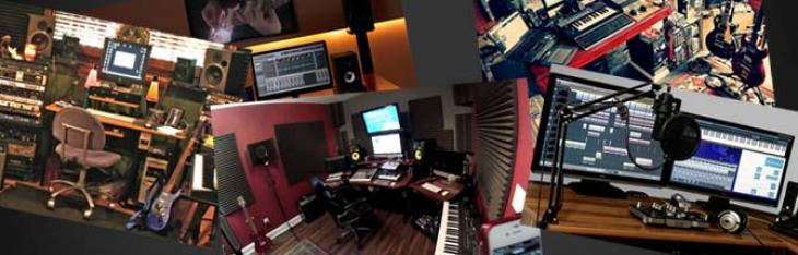 Recording, mixing, mastering: ACCORDO.IT lancia RECNMIX