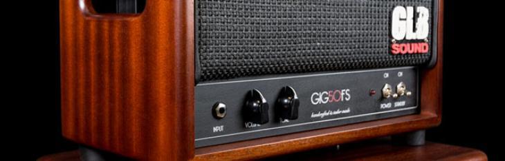 GIG50FS, quando la liuteria sforna amplificatori