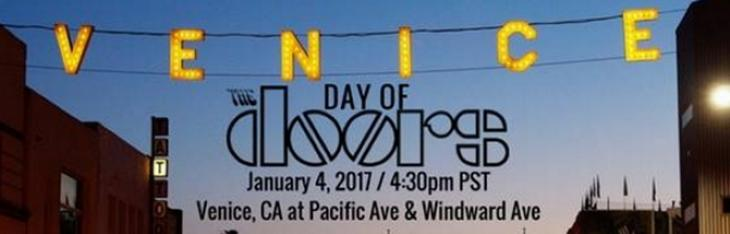4 gennaio: Day of the Doors