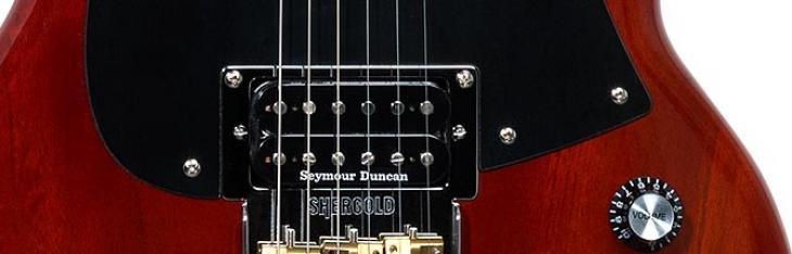 Il ritorno di Shergold Guitars