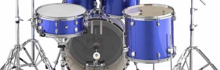 Rydeen: il Dio del tuono torna a suonare la batteria