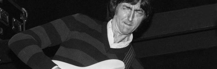 Addio ad Allan Holdsworth