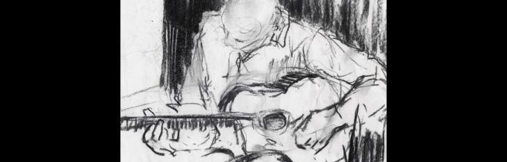 Ensemble Futur, l'album d'esordio di John Wheatcroft