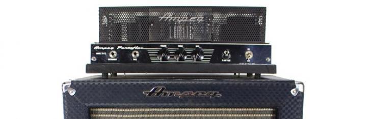 Ampeg SB12 Portaflex, leggerezza negli anni '60