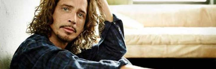 Chris Cornell, frontman dei Soundgarden, è morto