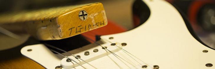 Gibson SG incontri seriali Data del sito di incontri