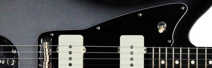 Fender Professional ora in Silverburst per l'addio al palissandro