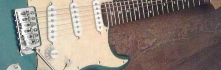 Voglia di Stratocaster