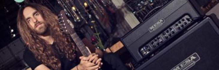 Il suono di chitarra dei miei sogni. Parola di Johnston