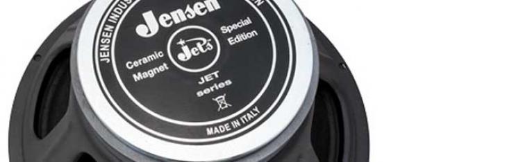 Jet Raptor: 100 cremosi watt da Jensen