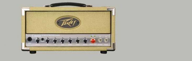 Peavey Classic 20 MH: di bluesy ha solo il tweed