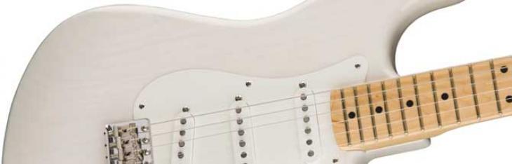Fender sfodera lo spirito retrò con le American Original