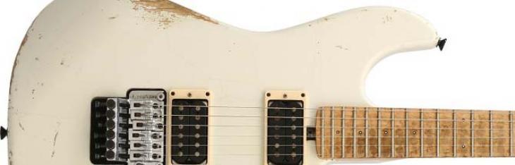 Friedman Amps ora è anche chitarre