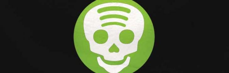 Spotify blocca l'app crackata: i pirati si indignano
