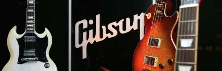 Gibson chiede il Chapter 11: bancarotta inevitabile