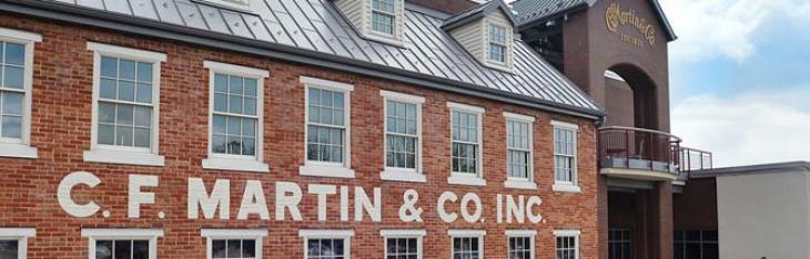 Fabbrica Martin a basso impatto: un modello da seguire