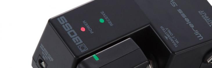 Boss WL: trasmettitori smart per tutti i gusti