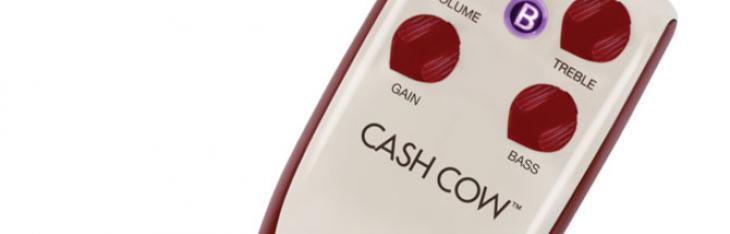 Billionaire Cash Cow: due bande e gain da vendere
