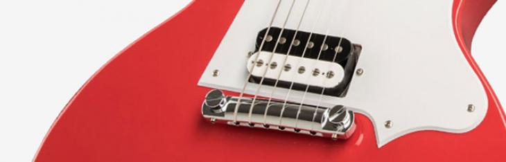 Billie Joe spiega la sua nuova signature Gibson