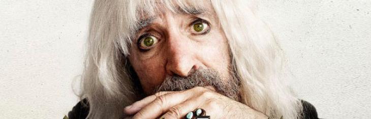 MRI: l'esilarante singolo di Derek Smalls con Dweezil Zappa