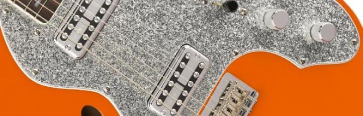 Super Deluxe: la Fender di agosto è una reissue inaspettata