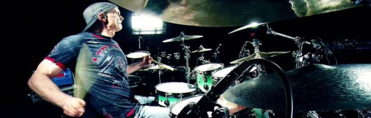 Virgil Donati: come nasce una canzone
